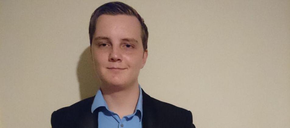 Phillip van der Linde, handelen, cryptocurrency