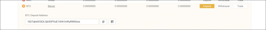 binance bitcoin kopen