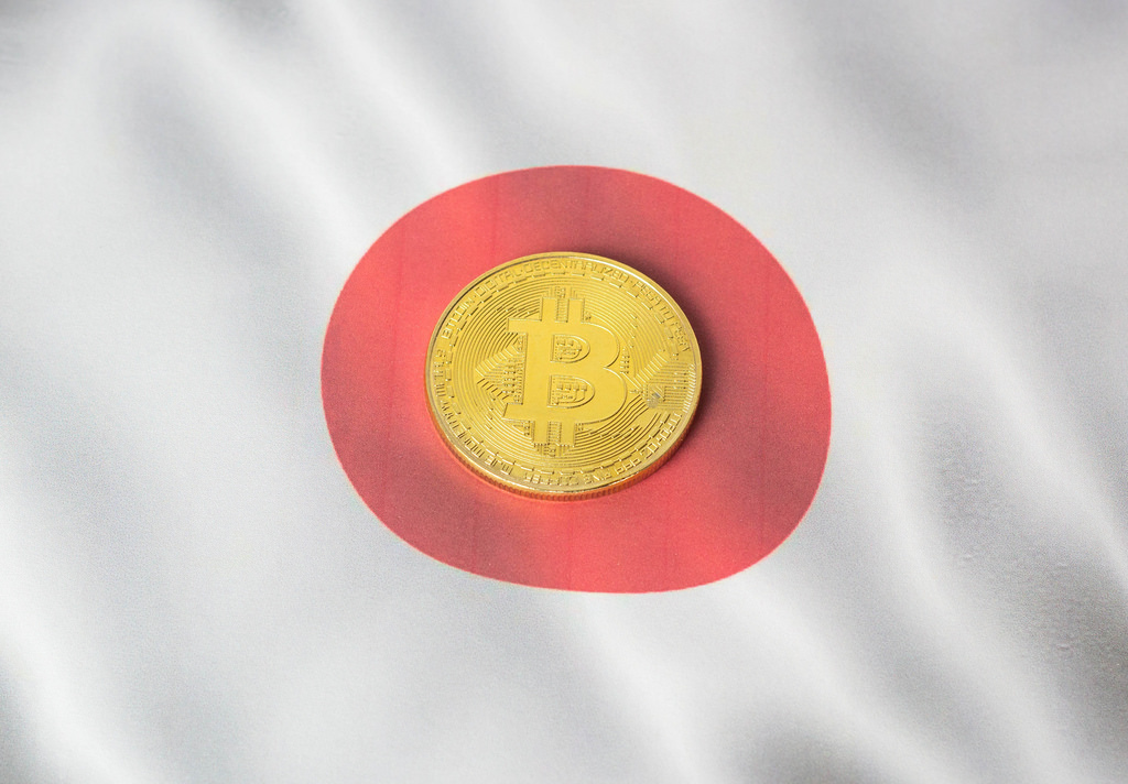 coinbase in japan