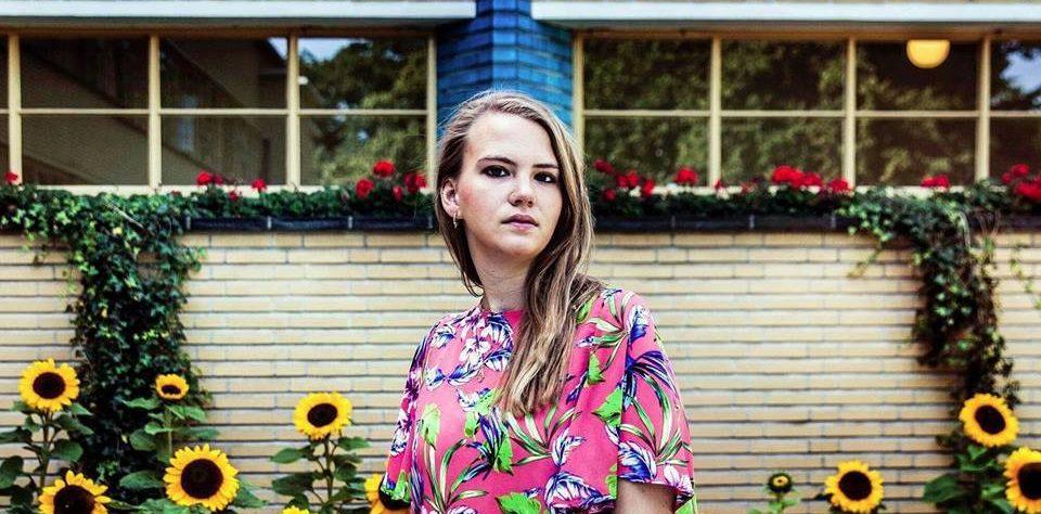 Anne Fleur Dekker