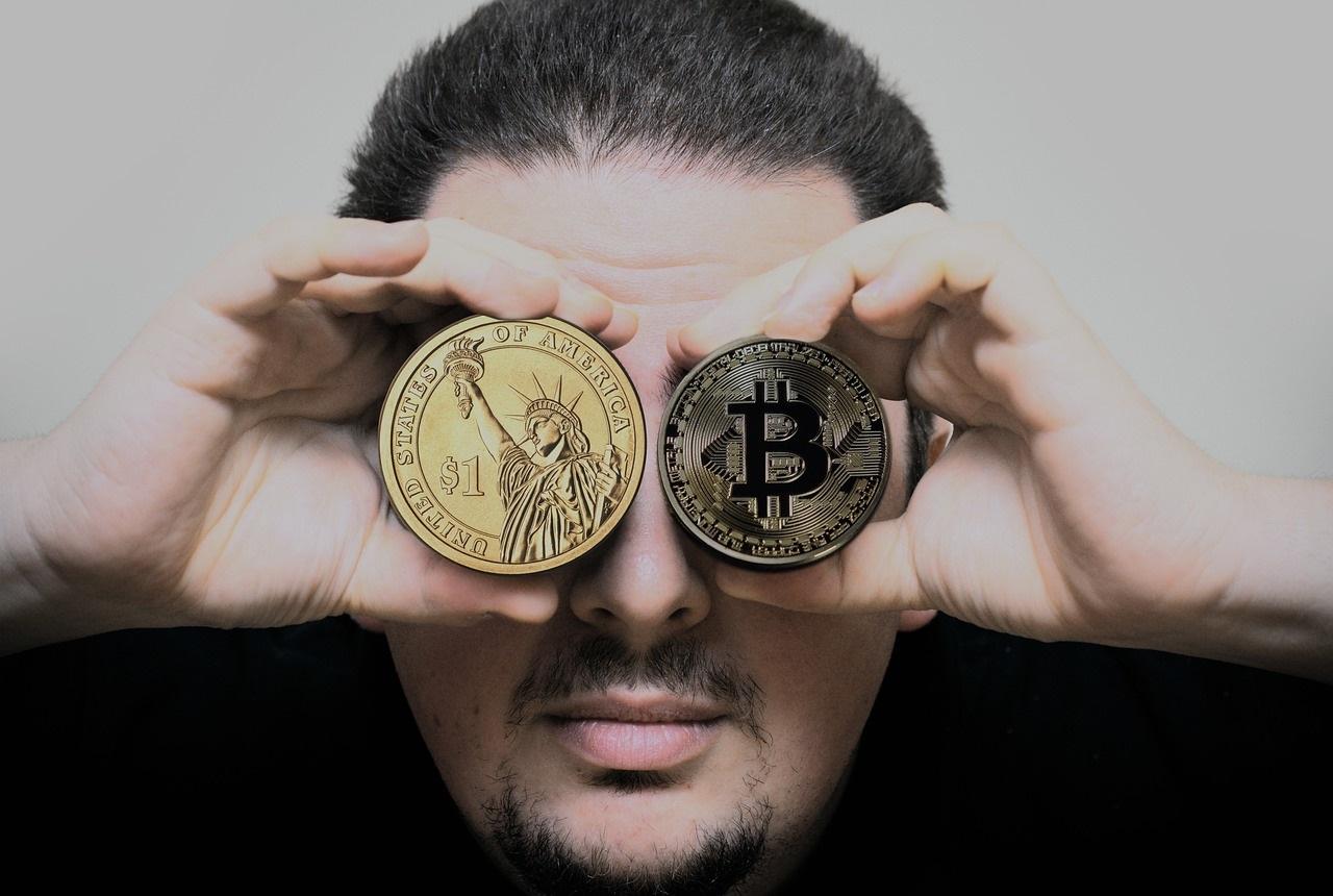 United States' Justice Department bitcoin prijsmanipulatie