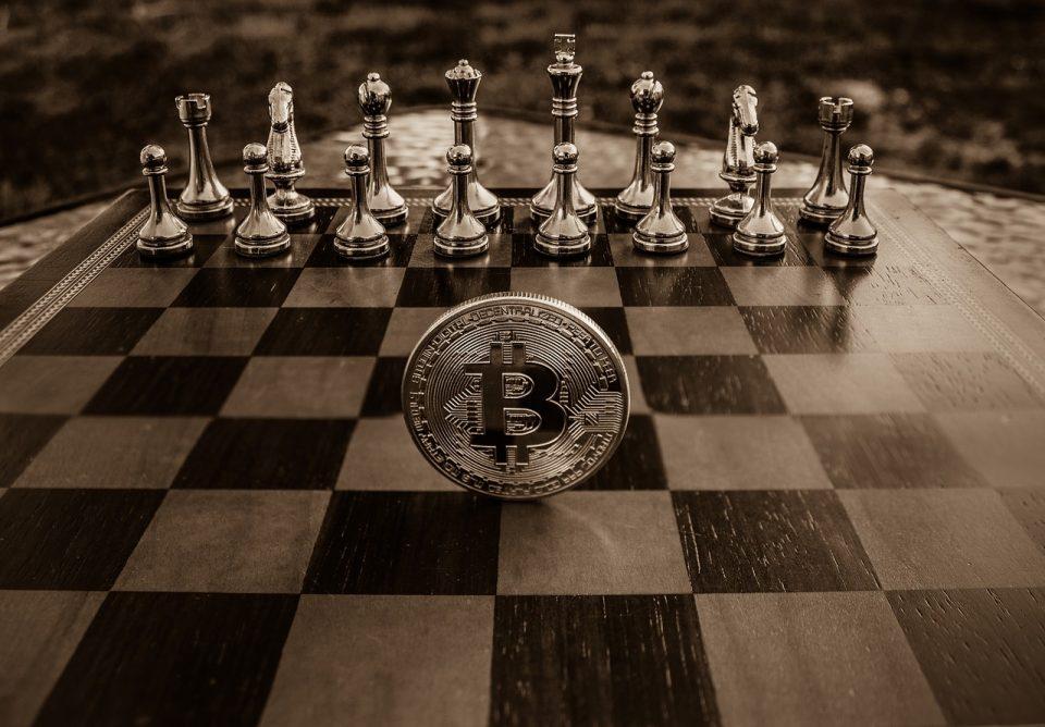 bitcoin roadmap 2018