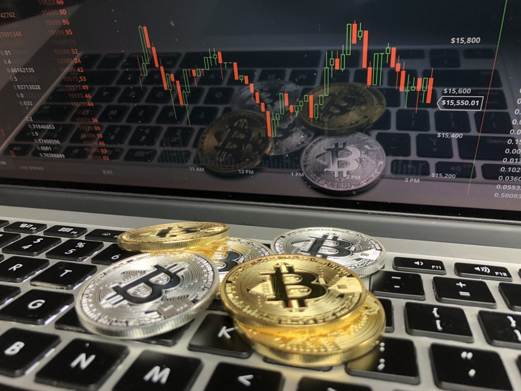 Licensed crypto currency trade