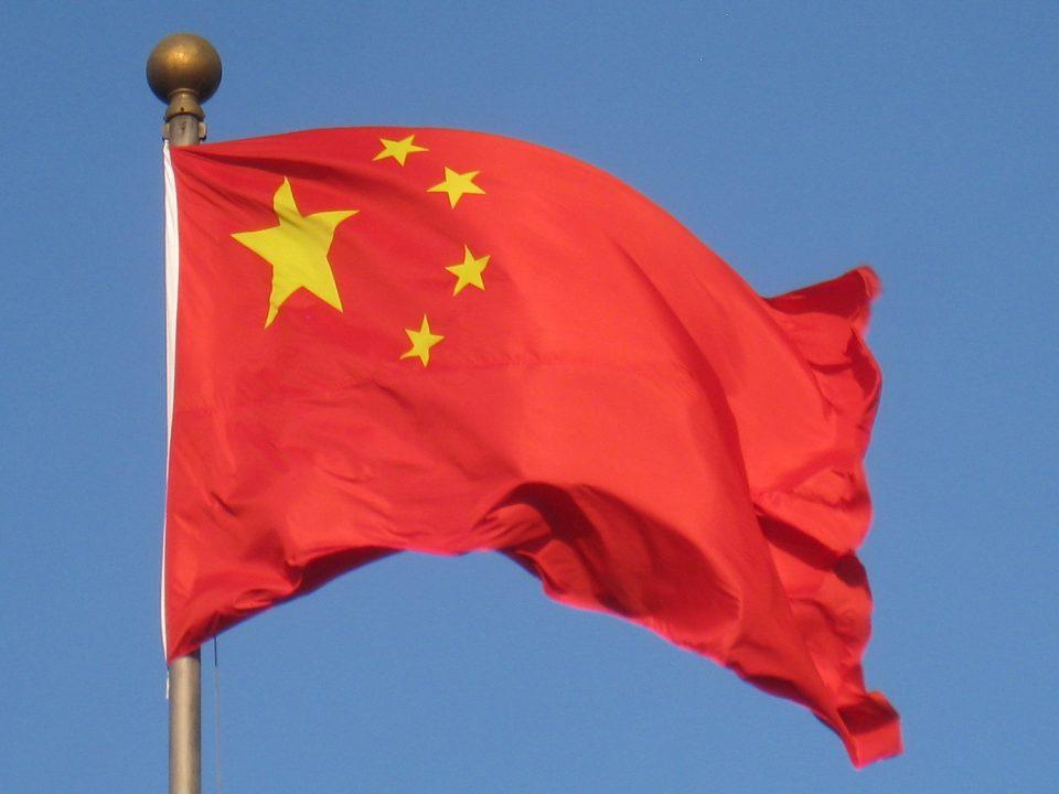 Chinese crypto ranglijst
