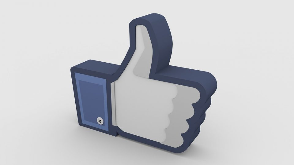 Facebook draait cryptocurrencyban terug