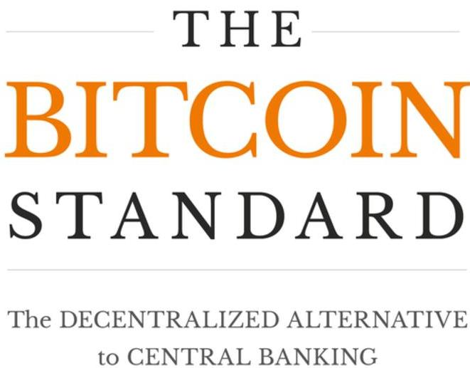 Review The Bitcoin Standard