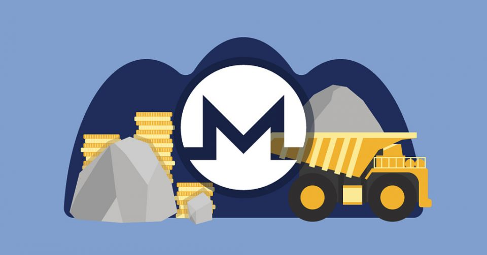 Change.org Monero minen voor het goede doel
