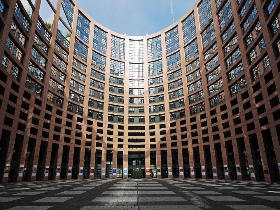Europese commissie: 'verbied bitcoin niet!'