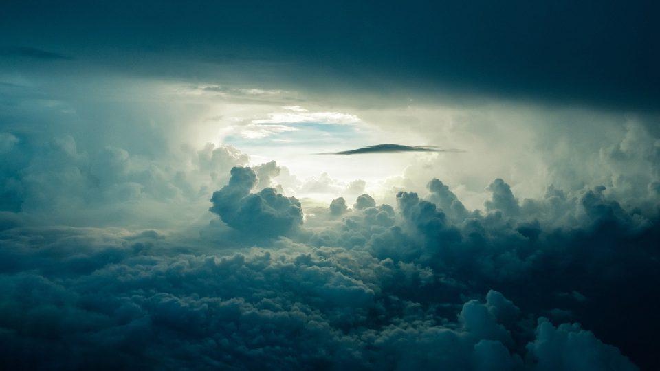 Ichimoku Cloud TA