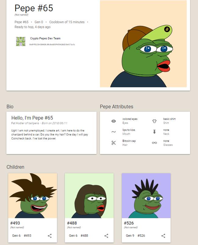 Je eigen Pepe