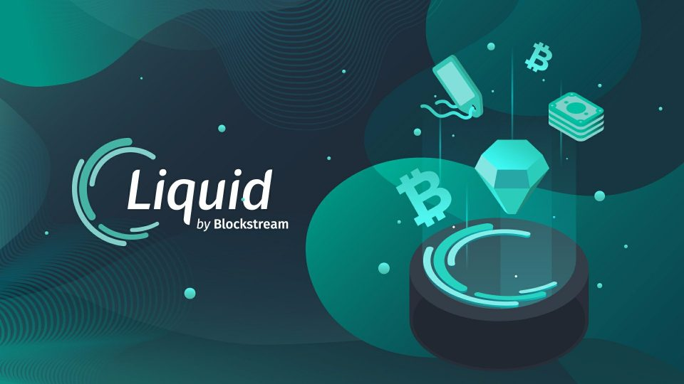Liquid eigen tokens op Bitcoin Blockstream