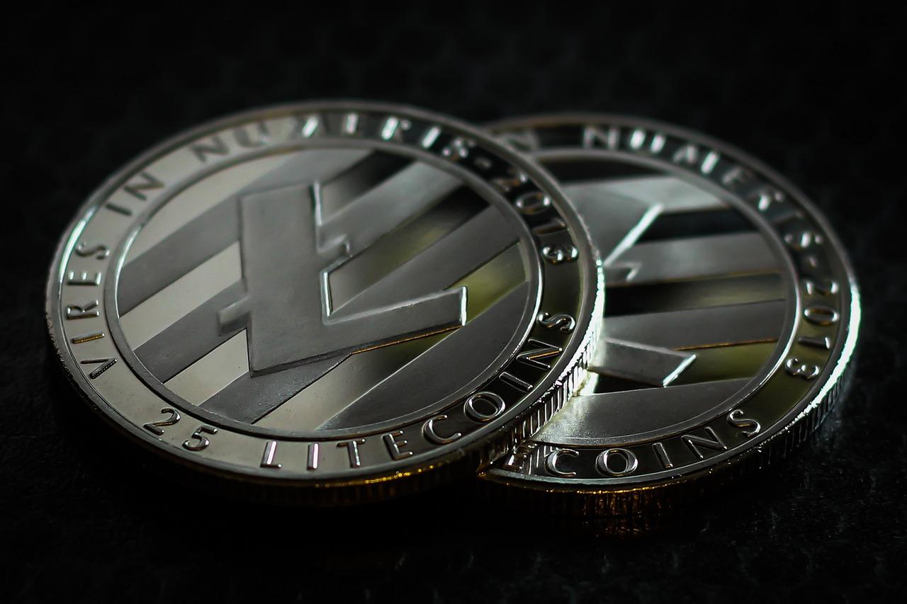 Litecoin koopt aandeel in bank door hulp van TokenPay