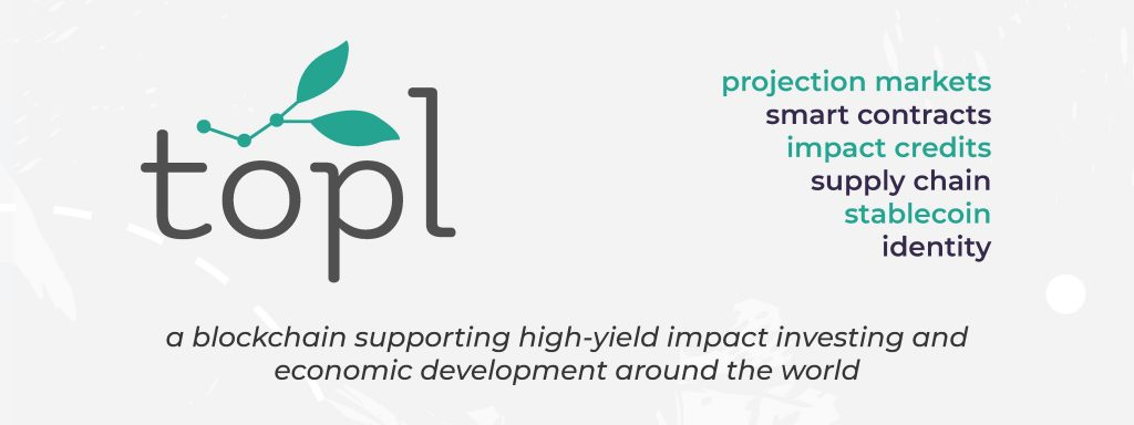Topl investerings protocol
