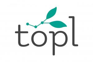 Topl logo investerings protocol