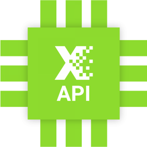 API CargoX blockchain platform
