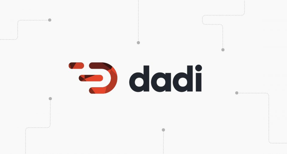 Dadi webservices