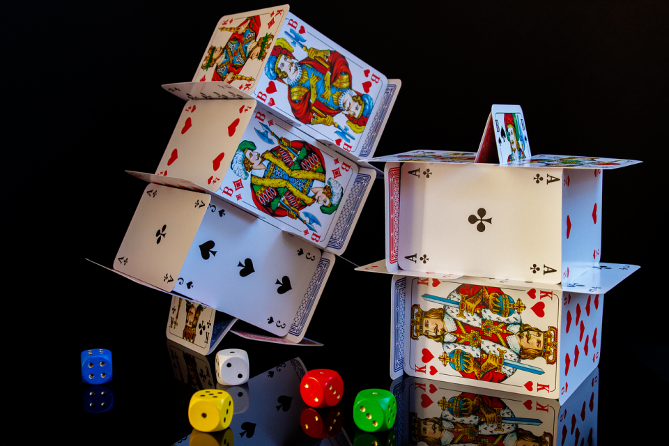 provably fair crypto casino