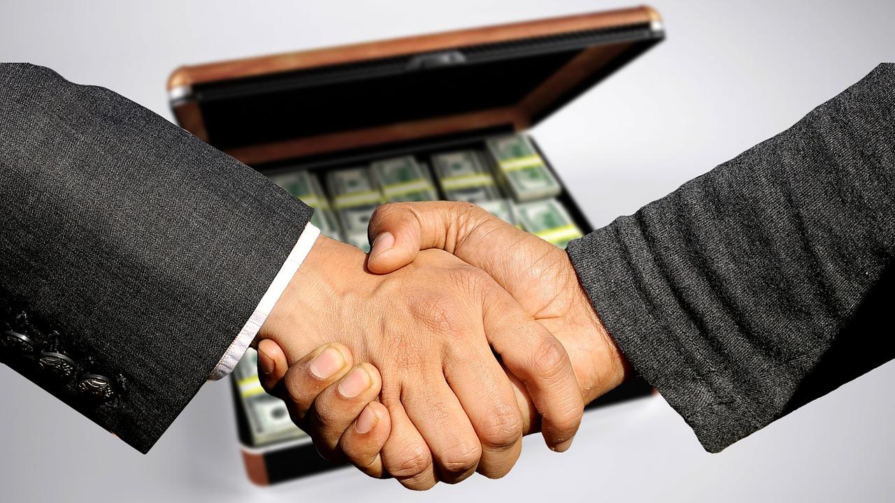 Binance start met test handel crypto - fiat