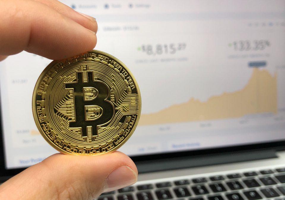 Bitcoin prijs verwachting analyse