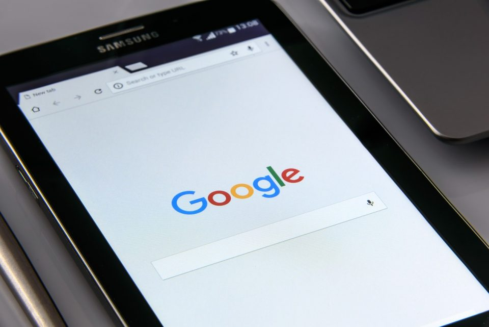 Google stopt met verbod op cryptocurrency ads