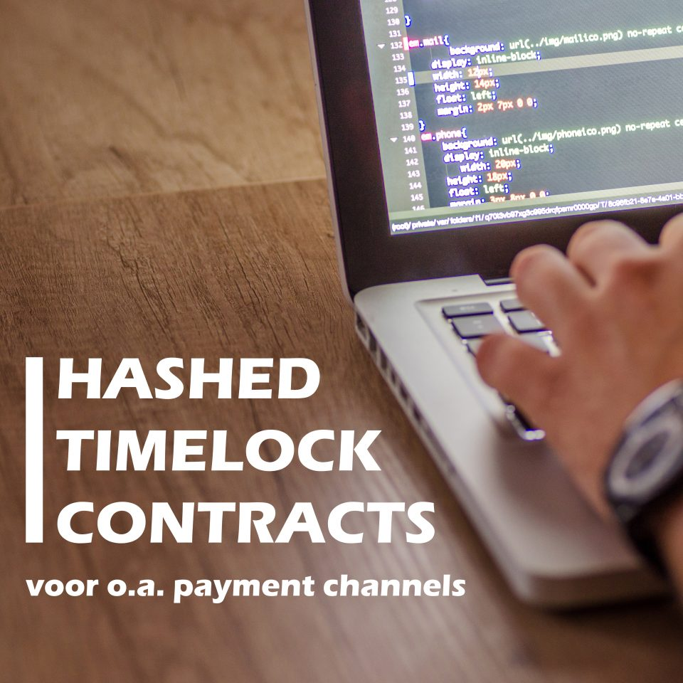 Hashed Timelock Contracts (2)