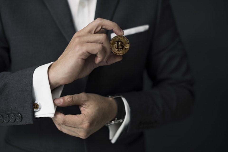 Morgan Stanley bereidt zich voor op handel Bitcoin