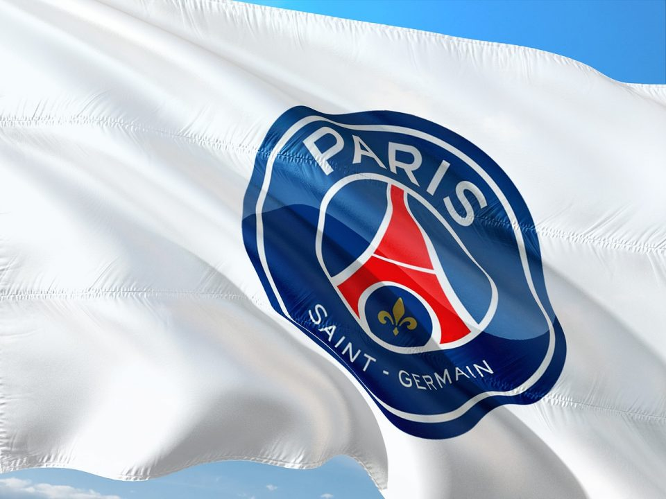 PSG Paris Saint Germain cryptocurrency cryptovaluta