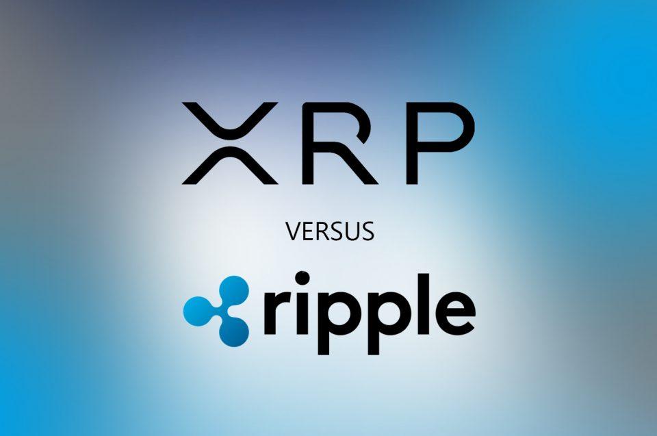 Verschil tussen XRP en Ripple uitgelegd