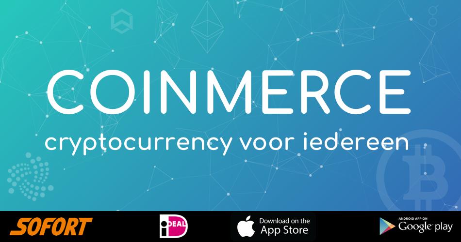 Coinmerce Banner