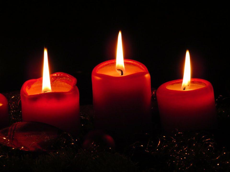 technische analyse Triple Candlestick Patterns