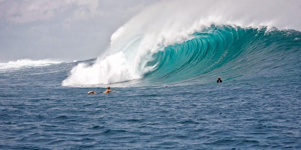 Technische Analyse Elliot Wave Theory