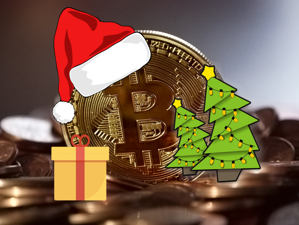 Cadeautips kerst Bitcoin, boeken, hardware wallets