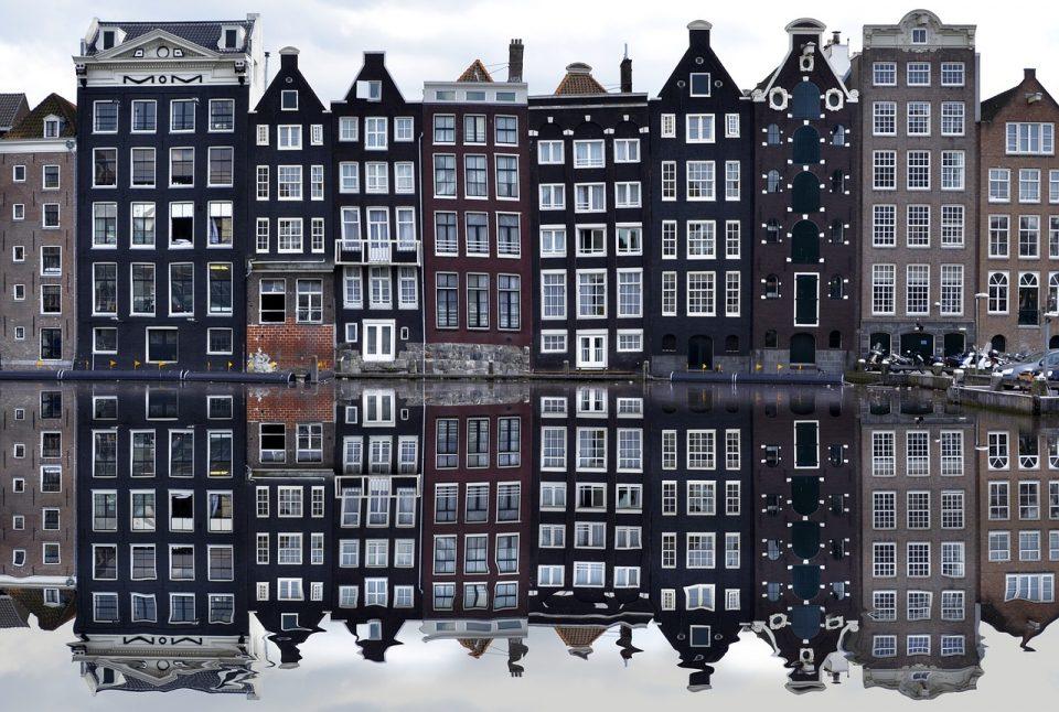 Bitmain sluit kantoor in Amsterdam