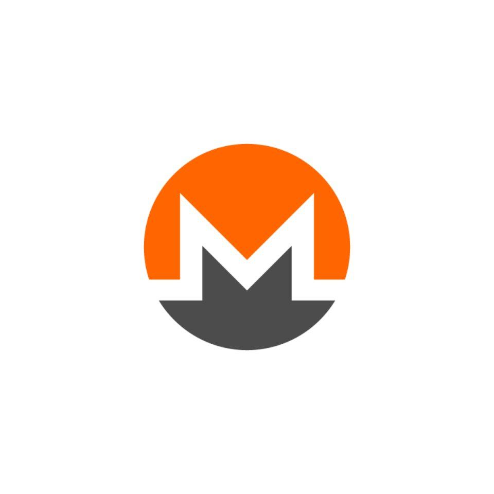 Logo Monero (XMR)