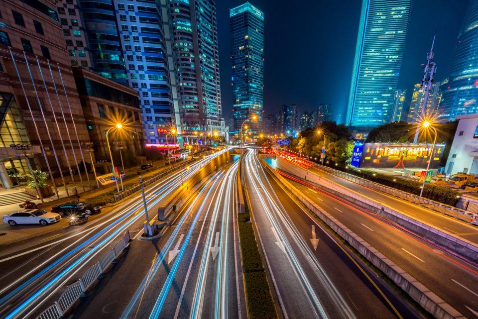 Smart city IOT blockchain Universa