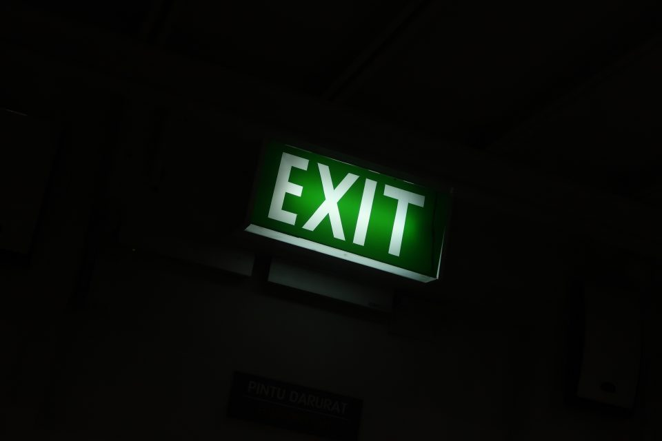 dagoverzicht exit bitmain amsterdam