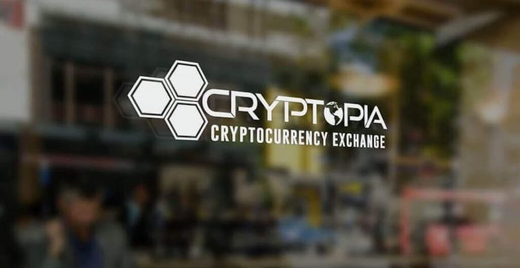 Cryptopia weer open na hack