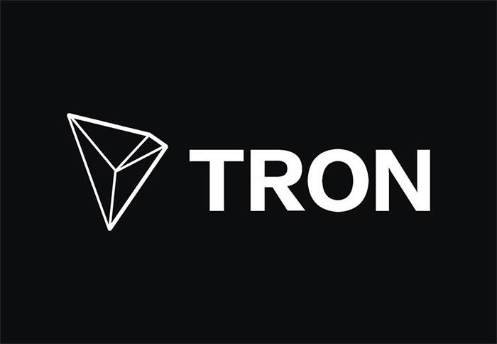 TRON trx blockchain
