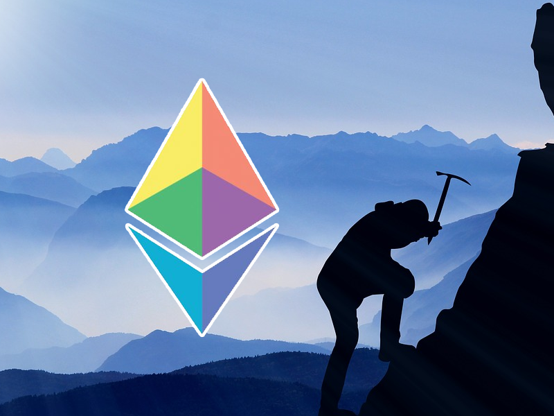 ethereum Constantinople fork update upgrade