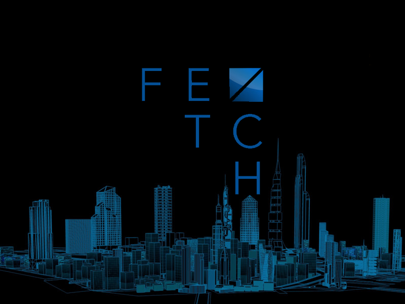 fetch ai ico binance