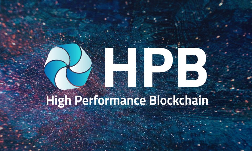High Performance Blockchain HPB