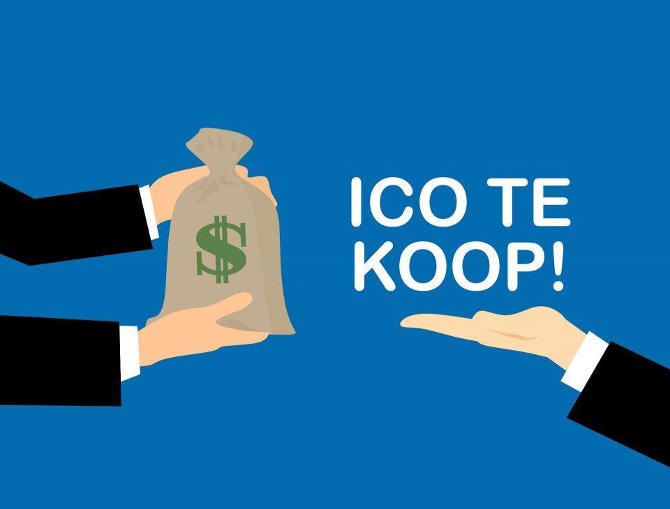 ICO te koop ebay Sponsy