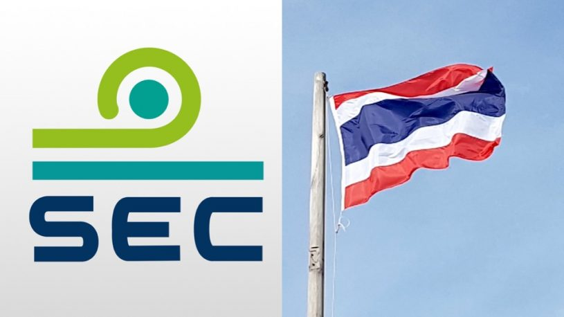 Sec bitcoin cash ico Thailand