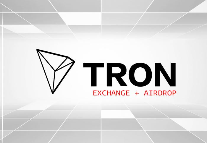 TRON TRX USDT stablecoin