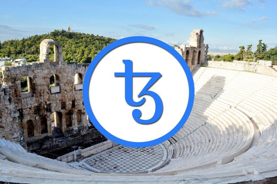 Tezos Athens A stemming