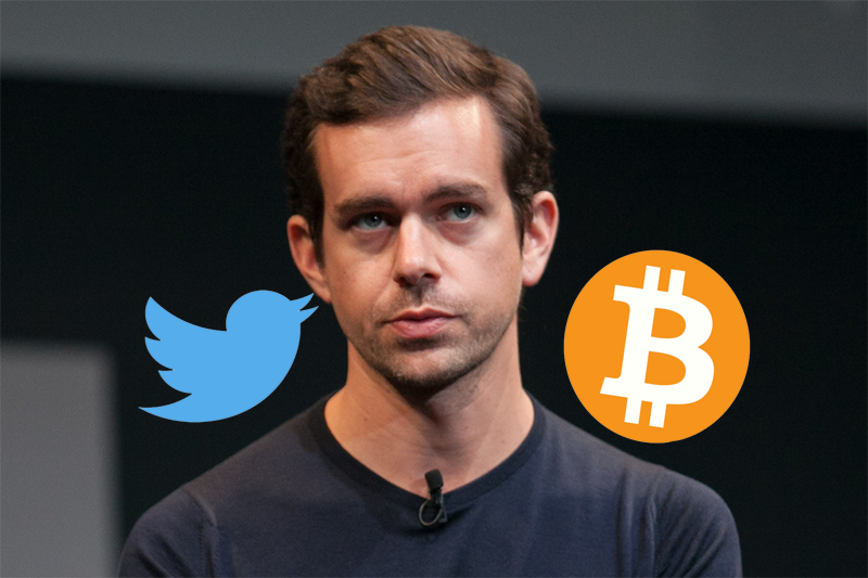 jack twitter bitcoin ceo