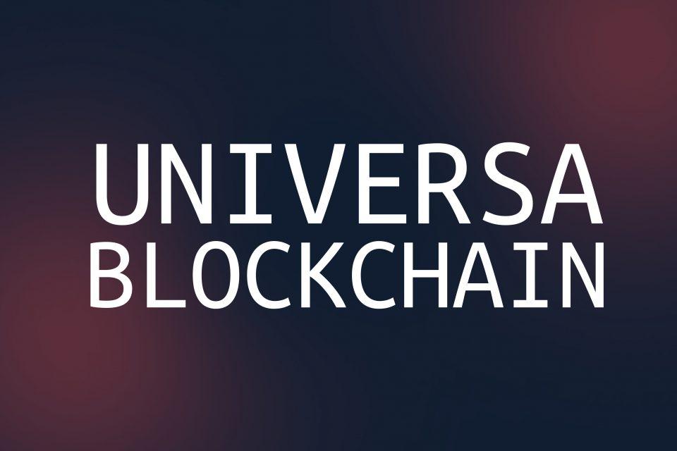 Universa Blockchain