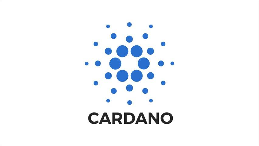 wat is Cardano ada logo
