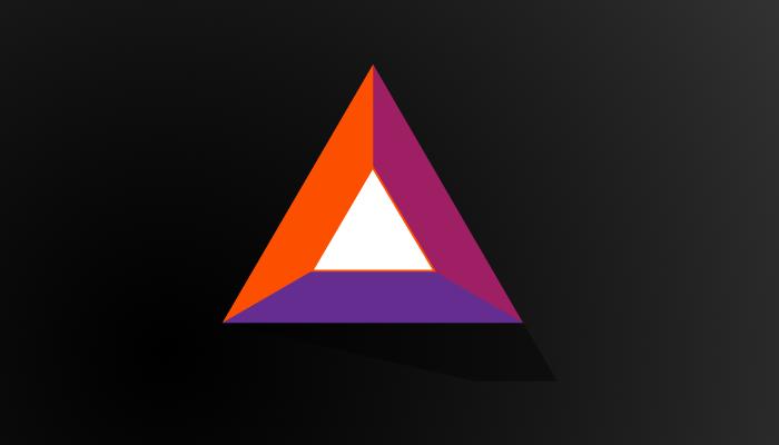 Logo Basic Attention Token